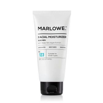 Beard Growth Stages - Marlowe Facial Moisturizer