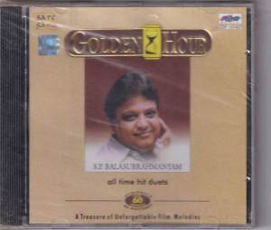 Golden Hour - SP Balasubramanyam All time hit duets - Tamil Audio CD - www.mossymart.com (2)