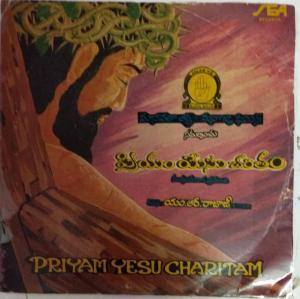 Priyam Yesu Charitram Telugu Christian Devotional songs www.mossymart.com