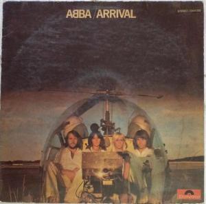 Abba Arrival LP Vinyl Record www.mossymart.com