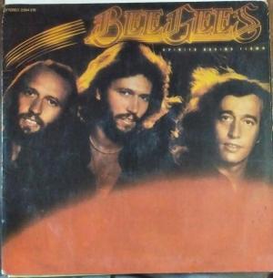 BeeGees LP Vinyl Record www.mossymart.com