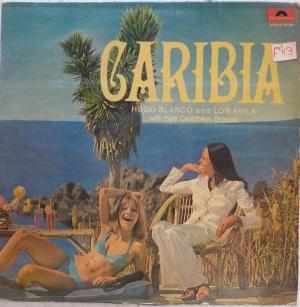 Garibia LP Vinyl Record www.mossymart.com
