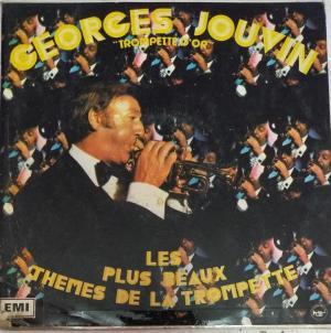 Georges Jouvin Trompette D or LP Vinyl Record www.mossymart.com