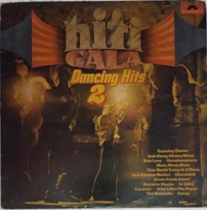 Hifi Dancing Hits LP Vinyl Record www.mossymart.com