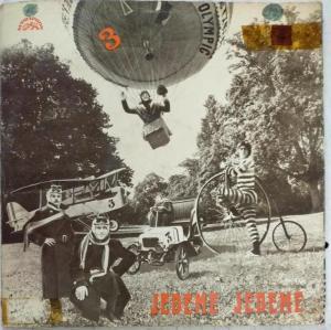 Jedeme Jedeme LP Vinyl Record www.mossymart.com