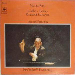Maurice Ravel Lp Vinyl Record www.mossymart.com