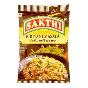 Sakthi Biriyani Masala 100 g