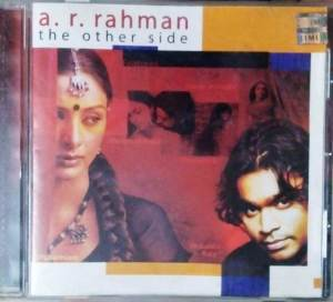 A R Rahman the other side Hindi Film Hits Audio CD www.mossymart.com