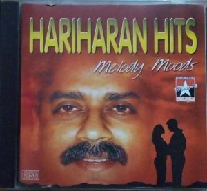 Hariharan Hits from Tamil FIlm Audio CD www.mossymart.com