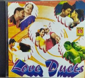 Love Duets Tamil Film hits Audio CD by Harris Jayaraj www.mossymart.com 1