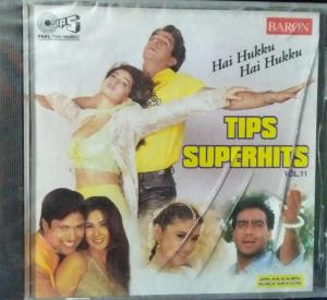 Tips SQuperhits Vol 11 Hindi Film hits Audio CD www.mossymart.com 1