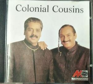 Colonial Cousins Hindi FIlm hits Audio CD www.mossymart.com 1