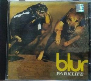 Blur Parklife English Audio CD www.mossymart.com 1