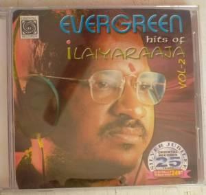 Ever Green Hits Of Ilaiyaraja Tamil Film Audio CD www.mossymart.com 1