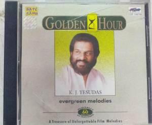 Golden Hour K J Jesudas Malayalam film hits Audio CD www.mossymart.com 1