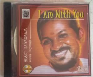 I Am with You Tamil Film Audio CD by Ilaiyaraja www.mossymart.com 1