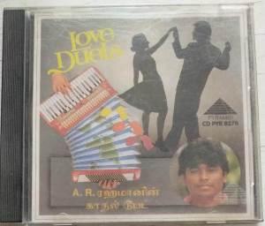 Love duets Tamil Film Audio CD by A R Rahman www.mossymart.com 1