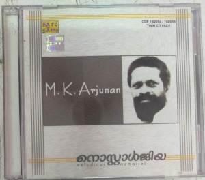 Malayalam Film Hits Audio CD by MK Arjunan www.mossymart.com 1