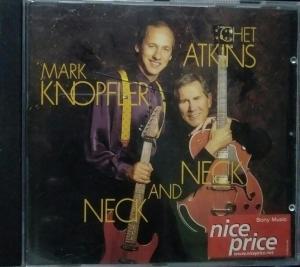 Mark Knopfler English Audio CD www.mossymart.com 1