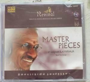 Master Piece of Ilaiyaraja Tamil Film Audio CD www.mossymart.com 1