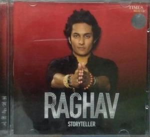 Raghav Story Teller Hindi Audio CD www.mossymart.com 1