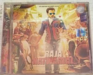 Raja Natwarlal Hindi Film Audio CD www.mossymart.com 1