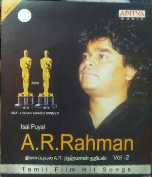 Tamil Film Hit songs Audio CD by AR Rahman www.mossymart.com 1