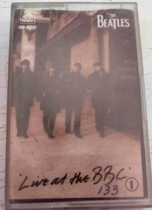 The Beatles English Album Audio Cassette www.mossymart.com 1