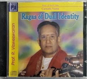 Carnatic Veena Audio CD by Prof. R Visweswaran www.mossymart.com 1