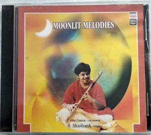 India Classical Instrument Flute by S Shashank Audio CD www.mossymart.com 1