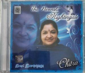The Newest Nightingale Tamil Film Hits Audio CD by Ilayaraaja www.mossymart.com 1