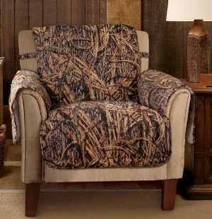 Bring the Outdoors In with Mossy Oak Furniture Protectors from Jeffrey Fabrics  Mossy Oak
