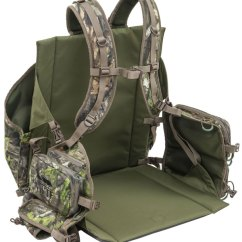 Best Lightweight Hunting Chair Ethan Allen Club Slipcovers New Mossy Oak Turkey Vests For 2018 |