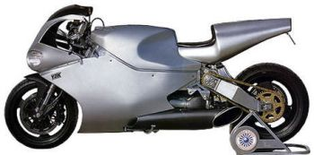World's Most Expensive Motorcycles - MTT Turbine Superbike