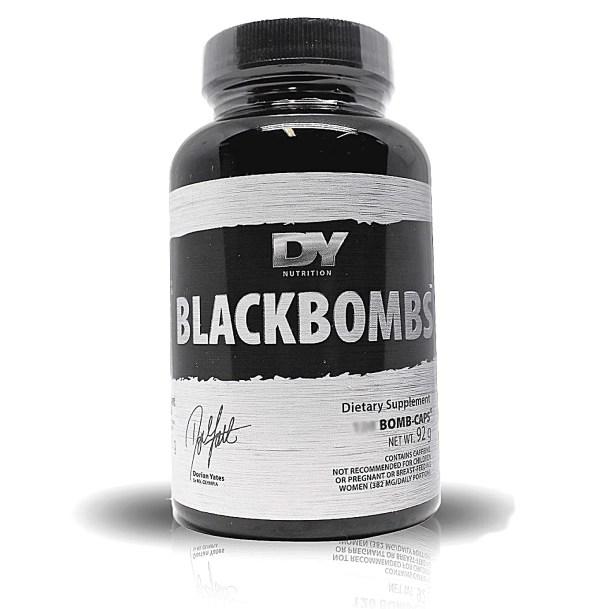 Black Bombs Fatburner