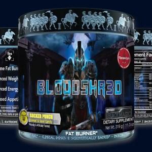 Olympus Labs Bloodshr3d