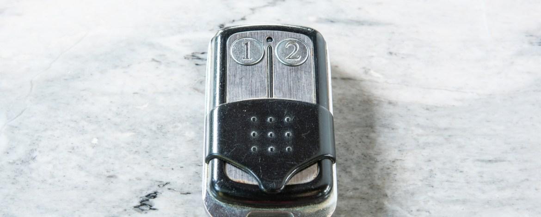 Diy Garage Tips How To Program A Garage Door Opener