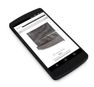 web mòbil fundació marguerida de montferrato