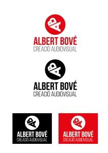 colors logo albert bové