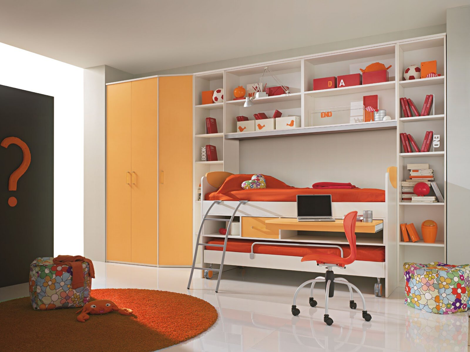 Chairs For Kids Rooms 22 Inspiring Kids Bedroom Furniture Designs