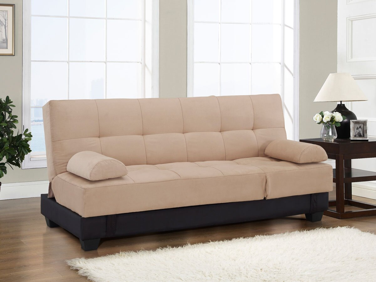 The 16 Most Beautiful Sofa Bed Designs Ever