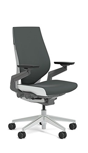 most comfortable desk chairs pedicure parts office chair enjoy sitting behind your steelcase gesture