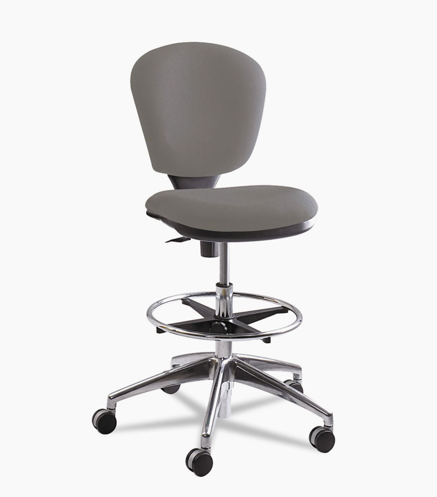 Best Most Comfortable Drafting Chairs And Stools For Standing Desks