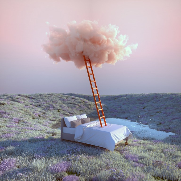 Surrealist Dreamlands – yomagick