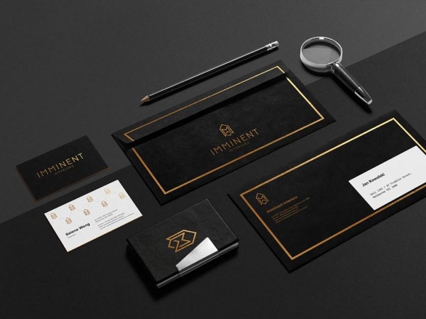 Imminent-Interiors-Architect-Branding