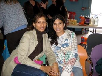 2008 Penny Lane Visit