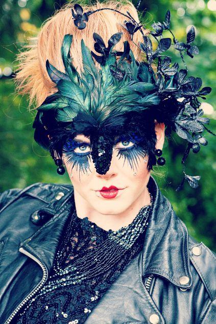 LC Lady Raven 2