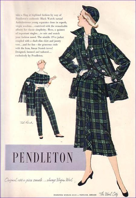 pendleton49er1953ad