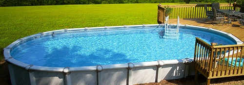 The Largest Above Ground Pool In The Market  Most Facts