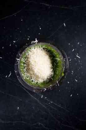Trofie al Pesto